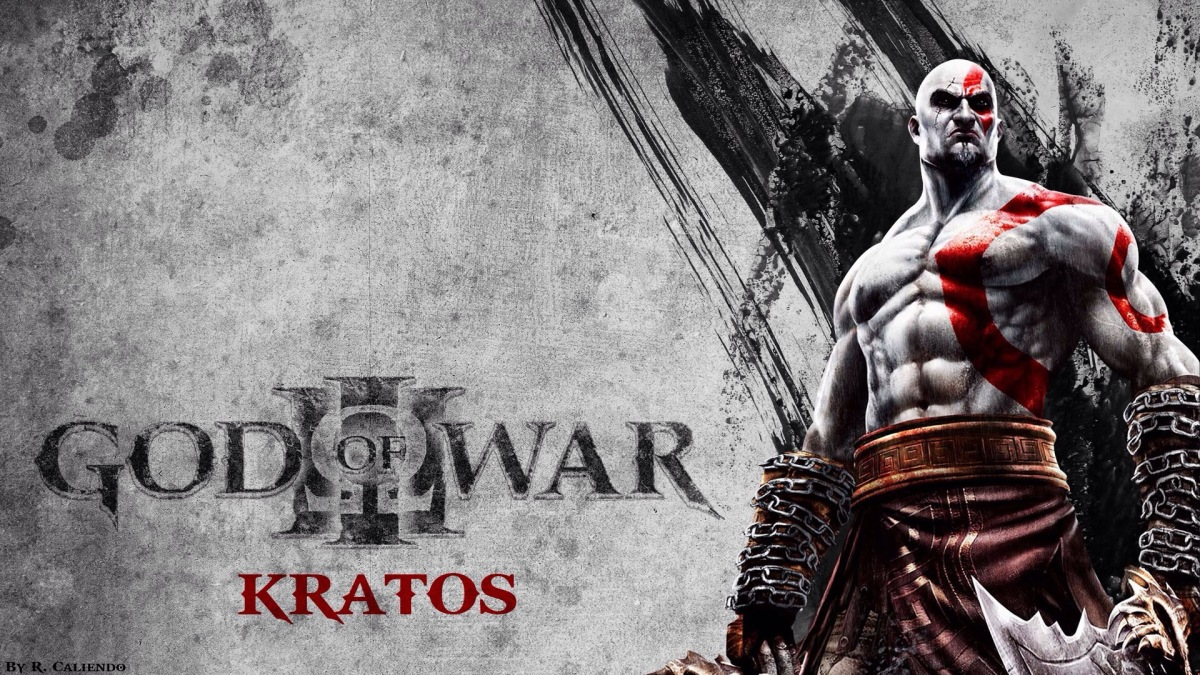 10 Years Of Kratos From God Of War To Destroyer Of Olympus Nerd