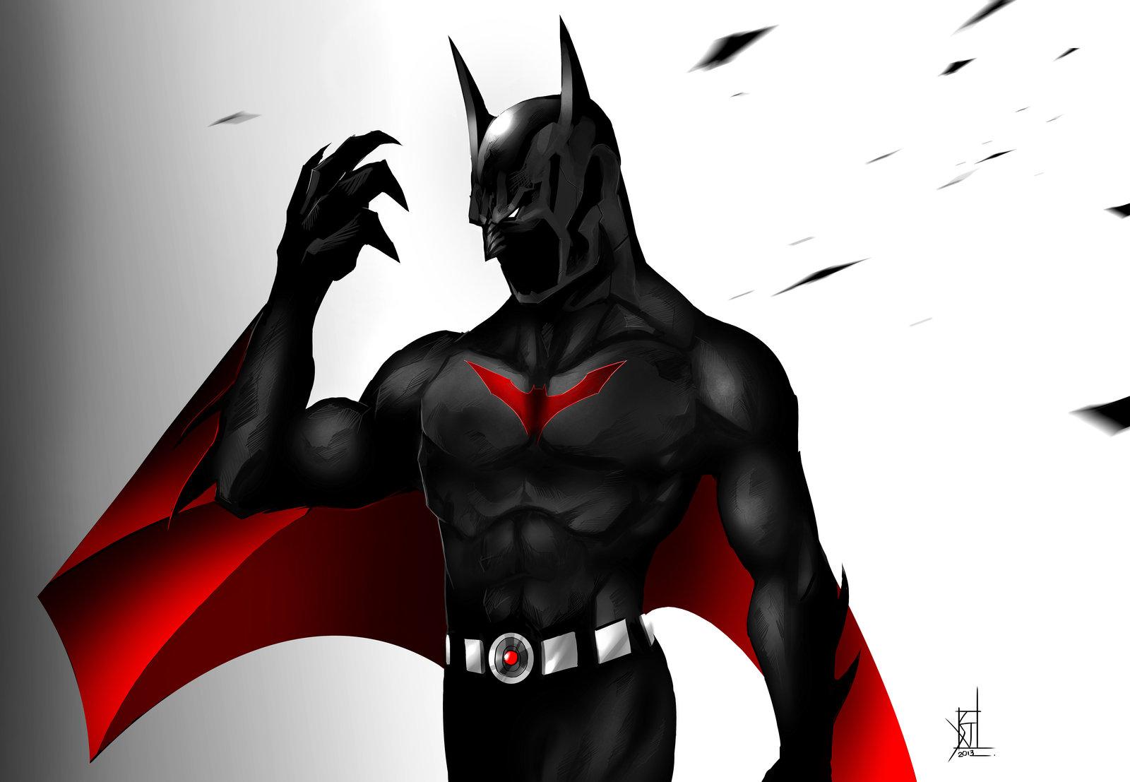 batman - photo#13