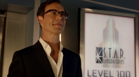The_Flash_Harrison_Wells