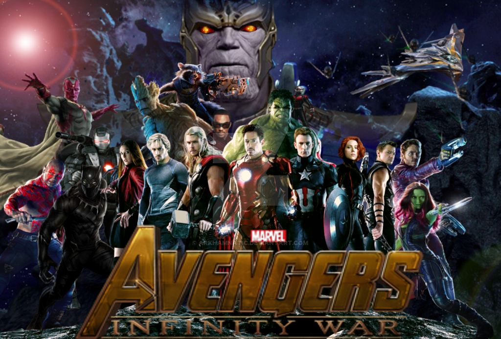 avengers infinity wars set to unite the marvel cinematic universe
