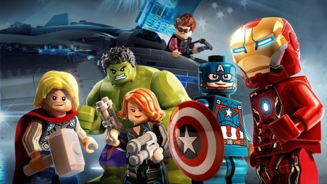 AvengersLego