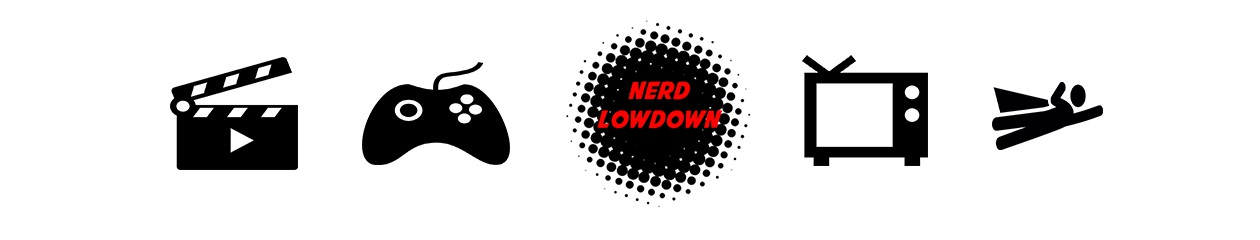 Nerd Lowdown