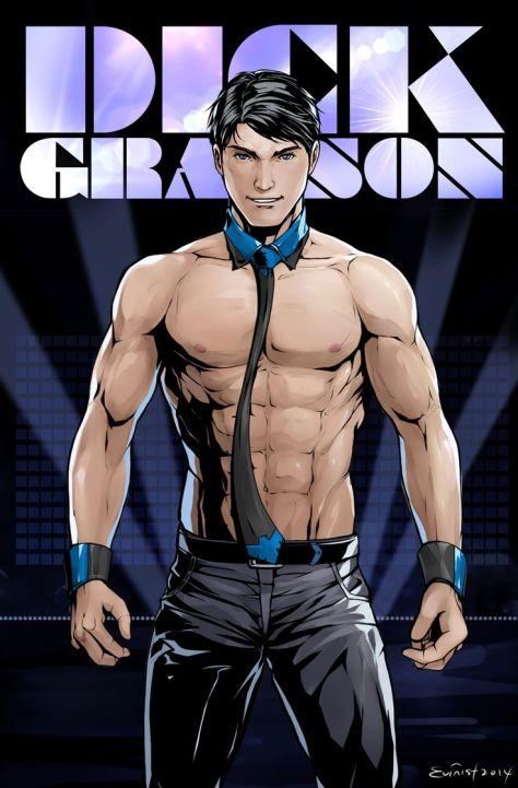 DickGrayson