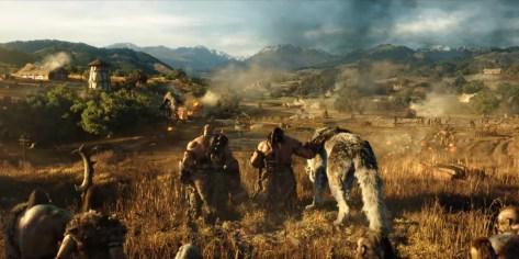 Warcraft-teaser