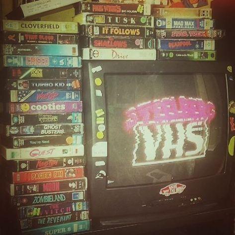 Steelberg_VHS