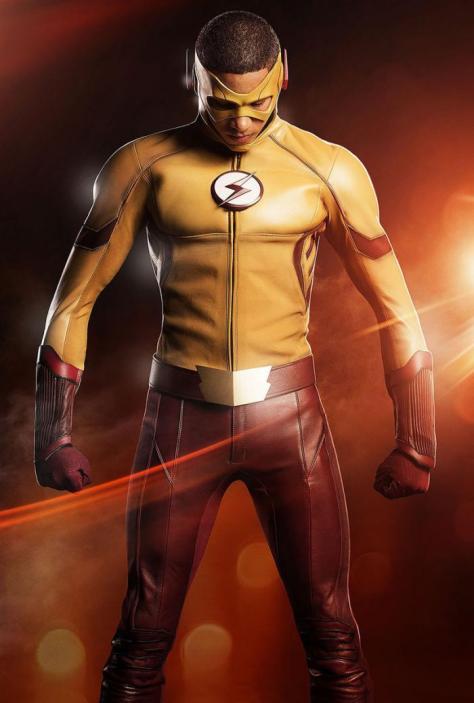 Wally-West-Flash