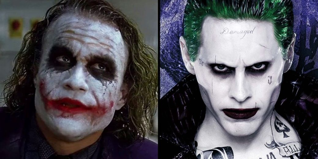 OPINION: Why We Shouldn't Compare Jared Leto & Heath ... Tobey Maguire Movies