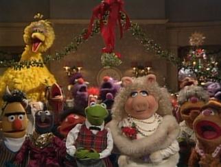 christmasmuppets